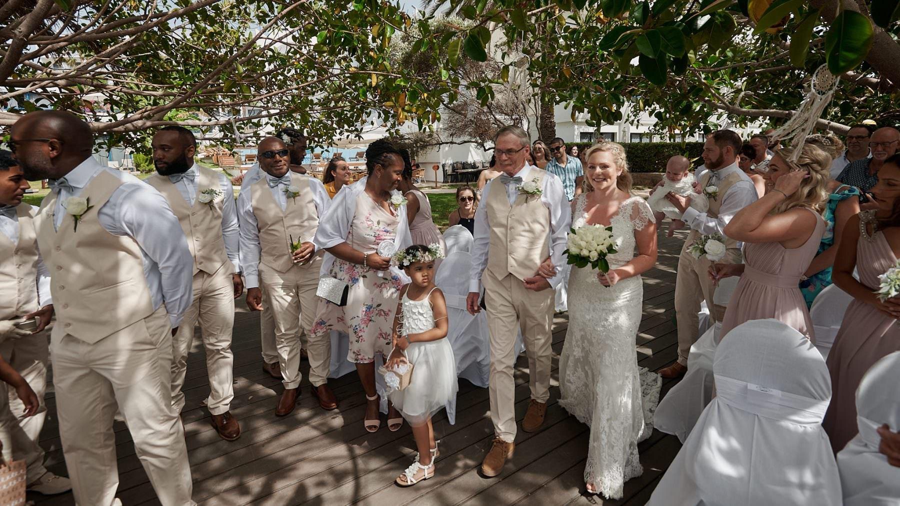 Wedding photograpy in Cyprus by Richard King  http://www.thecyprusweddingphotographer.com