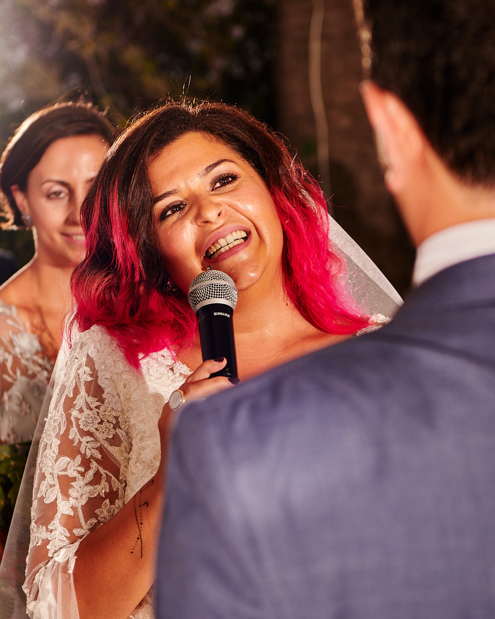 The wedding of Rima and Ibrahim, held at the Palm Beach hotel in Larnaca, Cyprus  - by International destination wedding photographer -  Richard King  A wedding full of Lebaneese charm themed around olive trees.