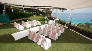 Grecian Park Hotel Wedding Photographer