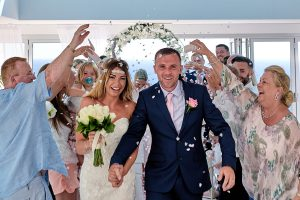 Yaz & Billy – King Evelthon Hotel – Pafos – June 2018