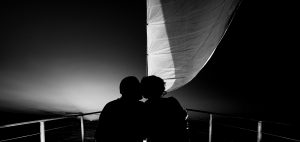 Deby and Darren – Olympic Lagoon Resort – Ayia Napa – September 2018 – Wedding Videography and Black and White Photography
