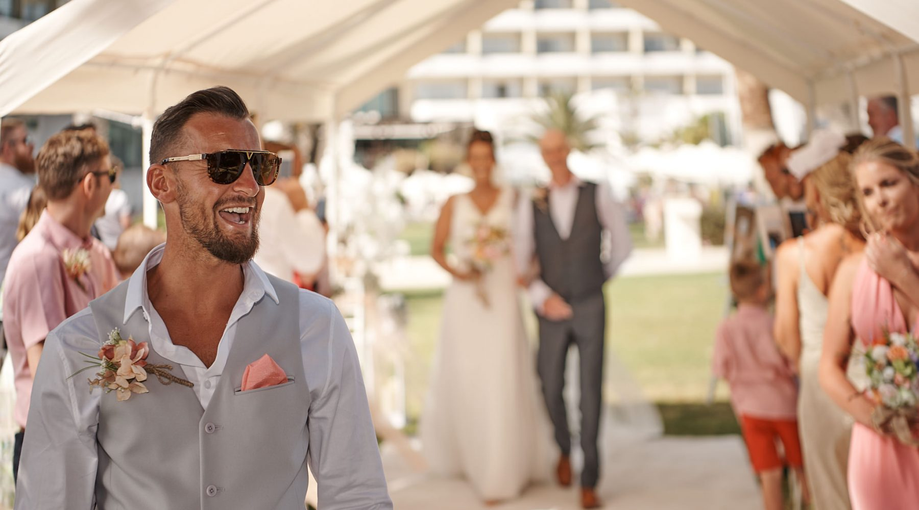 What to expect during your wedding ceremony in Cyprus