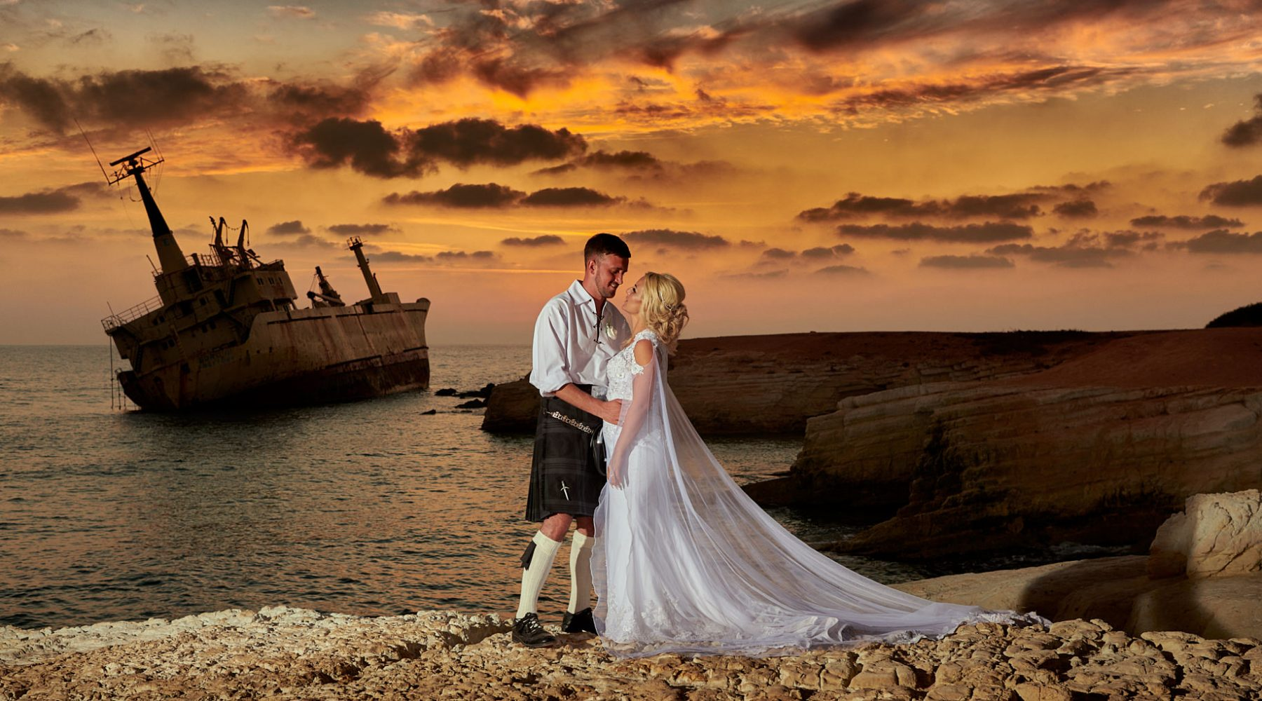 Capture One. Not all wedding photographers use Lightroom!
