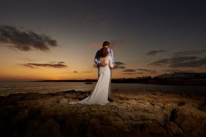 Laura and Ryan's so perfect Paphos summer wedding // September 2019 // Photography and Videography